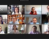 REALIZA IEPC CONVERSATORIO: TRANSPARENCIA, DEMOCRACIA Y ELECCIONES CON INTEGRIDAD ELECTORAL