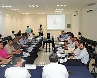 ACUERDAN IEPC Y DIRIGENCIAS PARTIDISTAS PRESENTAR PROPUESTA DE REFORMA ELECTORAL AL CONGRESO
