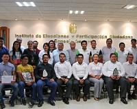 LA UNIVERSIDAD POLITÉCNICA DE TAPACHULA DESARROLLARÁ EL PROTOTIPO DE URNA ELECTRÓNICA EN CHIAPAS