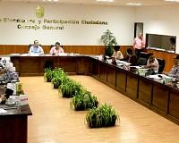 Aprueba IEPC convocatoria para integrar los consejos distritales y municipales