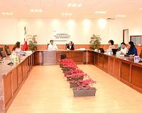 Sesionan Comisiones de Organización, Equidad de Género, y Servicio Profesional en el IEPC