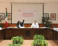 Aprueba comisión del IEPC lineamientos para la integración de los órganos desconcentrados.