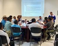 AVANZAN PREPARATIVOS PARA LA ELECCIÓN DE AUTORIDAD MUNICIPAL EN OXCHUC