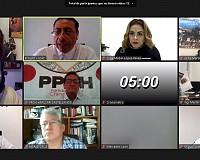 APRUEBA COMISIÓN DE QUEJAS Y DENUNCIAS MEDIDAS CAUTELARES EN CONTRA FUNCIONARIOS MUNICIPALES