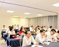 Capacita INE a funcionarios del IEPC en procedimientos sancionadores.